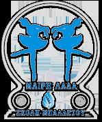 Μαίρη Λαδά - Logo
